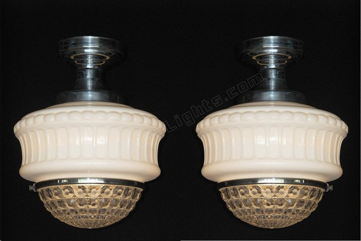 Antique drugstore lighting fixture vintage 1920s lighting fixture arubaitofo Gallery