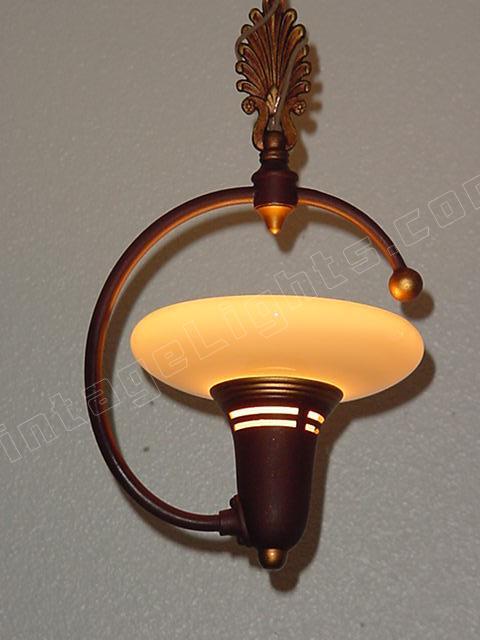 Vintage 1930s Light Fixtures 480 x 640