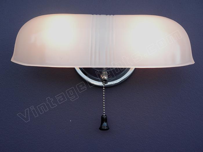 . vintage bathroom lighting fixture   antique kitchen light fixture
