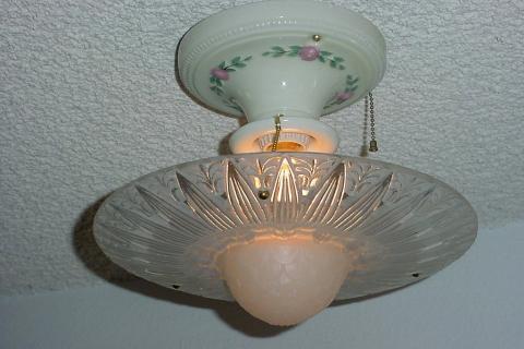 porcelain lighting. porcelain lighting