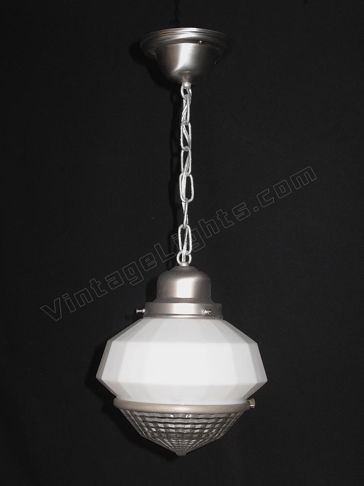 Schoolhouse Lighting Antique Kitchen Lighting Bathroom Light - 1930's kitchen light fixtures