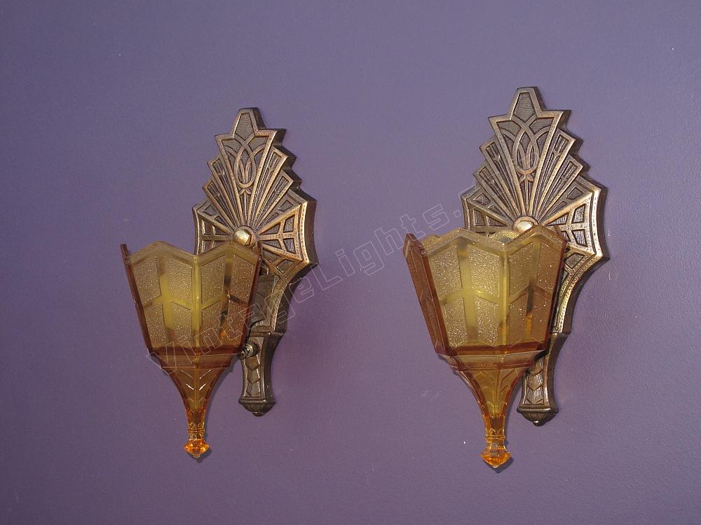 Tudor Wall Lamps Antique Tudor Lighting
