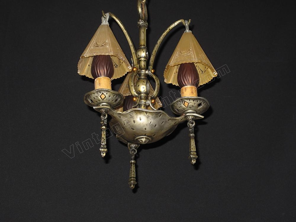 Chandelier Crafts Butterfly Chandelier Think Crafts By
