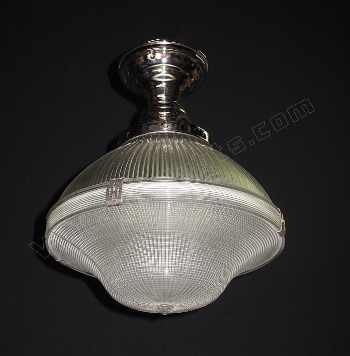 Antique kitchen lighting vintage kitchen light holophane workwithnaturefo