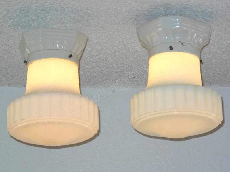 Vintage Kitchen Ceiling Lights Bathroom Vintage Lighting Fixtures - Retro kitchen ceiling lights